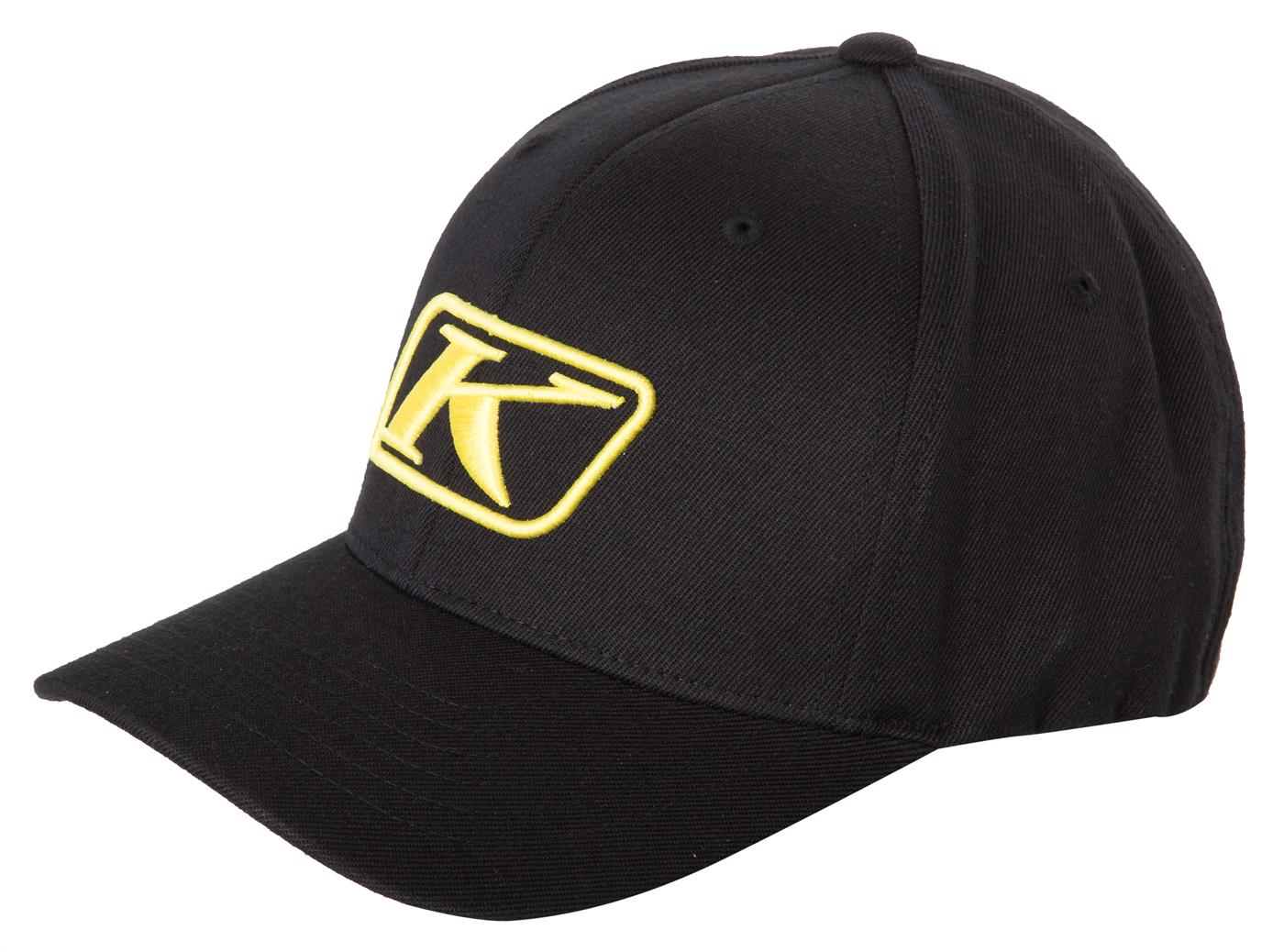 Klim Rider Hat Sort