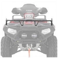 Sportsman 550 & 850 Front Rack Extender - Black