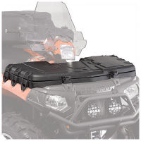 Sportsman 550 & 850 Lock & Ride Front Cargo Box - Black