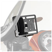 Lock & Ride Windshield Amps Mount