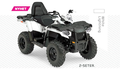 SPORTSMAN 570 TOURING EPS