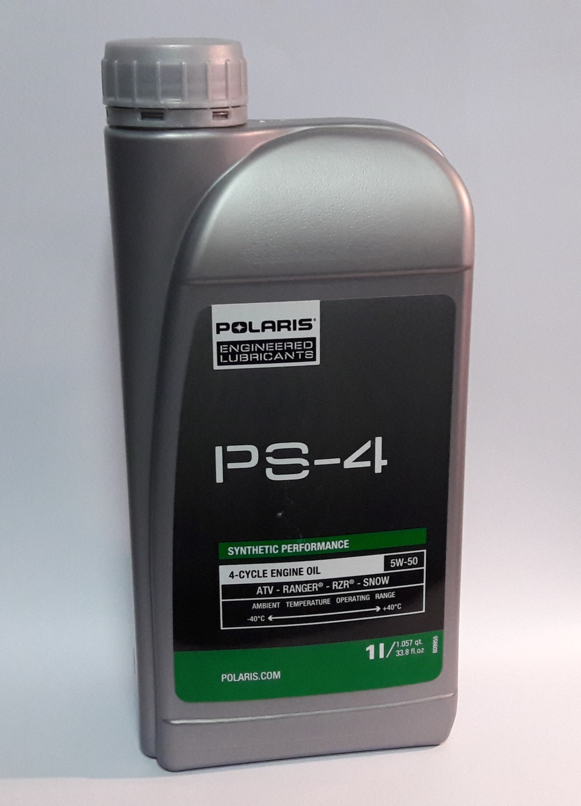 Motorolje Polaris PS-4 Plus 1 L