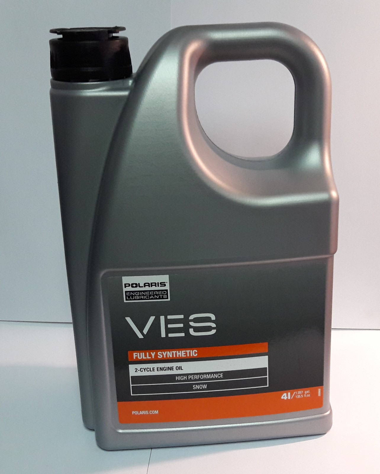 Polaris VES Oil 4L 502077