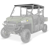 RANGER Crew Steel Roof