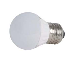 LED-pære - E27, 5 watt