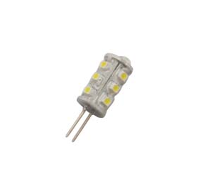 LED-pære - G4, 1 watt