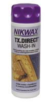 TX Direct Wash In 300 ml