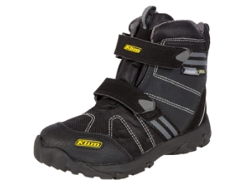 Klim Klimate Boot Youth - Sort