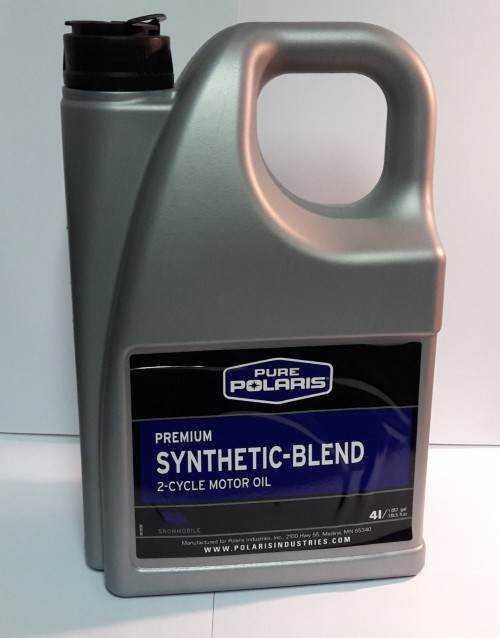 Synthetic Blend 2T 4 L