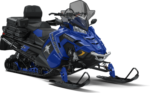 Polaris Titan 800 Adventure